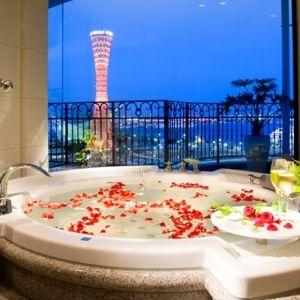 ちょっと贅沢に初日の出を眺めよう。兵庫県でおすすめのホテル