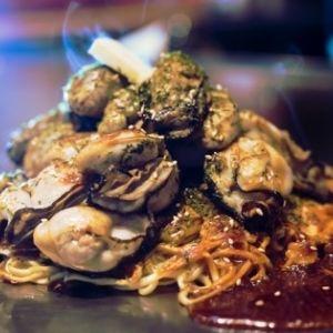 はしご酒ならぬ、「はしご牡蠣」。今冬は広島で牡蠣料理を食べ歩き!その0