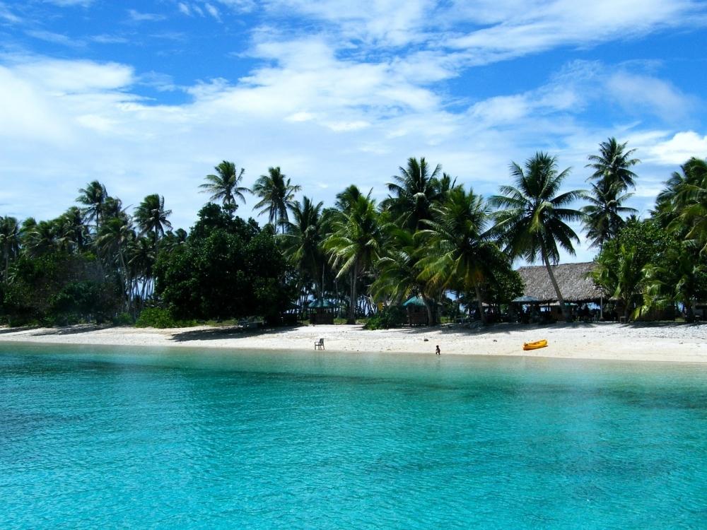 第7位 マーシャル諸島共和国