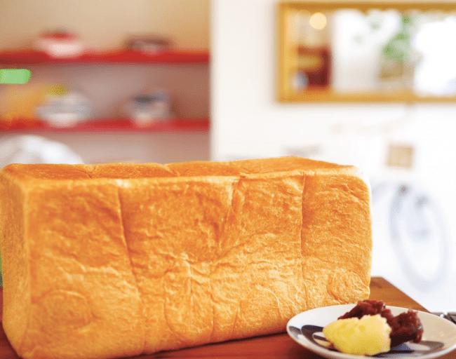 東京上陸の最高級食パン専門店「い志かわ」