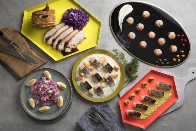 北欧の今を料理で知る「北欧フードフェア」