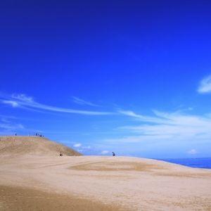 絶対一度は訪れたい!鳥取県「鳥取砂丘」おすすめの楽しみ方