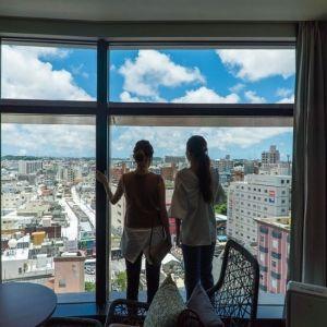アクセスも癒しも抜群。「JR九州ホテル ブラッサム那覇」で新しい沖縄ステイを!その0