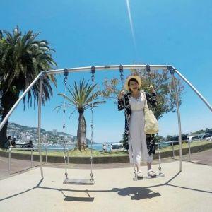 【旅色アンバサダー通信】アクティブ女子たちの国内旅行の楽しみ方
