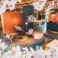 ソメイヨシノ発祥の地・大塚で桜尽くしのホテルステイ「OMO 全力桜フェス」