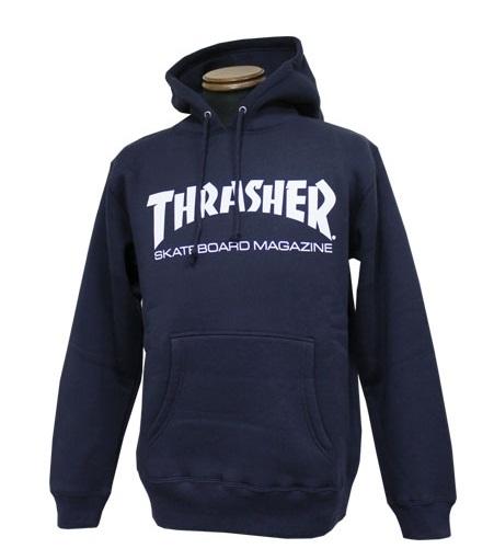 スケートブランド「THRASHER」のおすすめウインターギフト①
