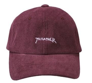 スケートブランド「THRASHER」のおすすめウインターギフト③