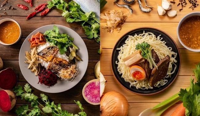 食べられるのはUberEatsだけ。「ただ、おいしい」とグルメが唸る「テリヤキ食堂」の限定メニュー