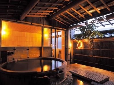 飛騨高山温泉のおすすめ旅館その③ 花扇別邸 いいやま
