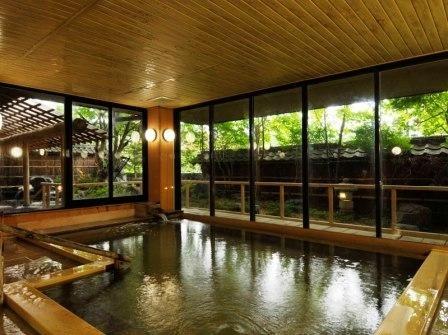 飛騨高山温泉のおすすめ旅館その④ 飛騨亭 花扇