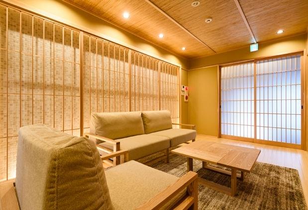 魅力的な京都の夜を演出してくれるこだわりの家具