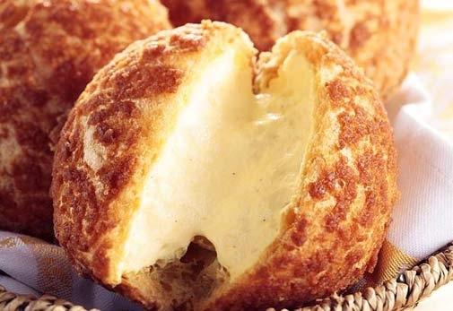 「nico cakes」のおすすめの商品③:シュークリーム