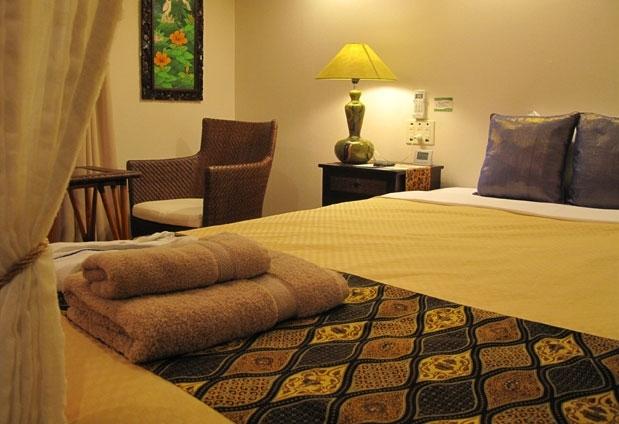 リーズナブルな滞在をしたいなら「ホテルパティーナ石垣島」へ