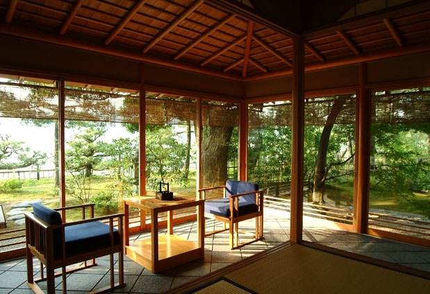 京都でおすすめの20室以下のお宿②文殊荘松露亭