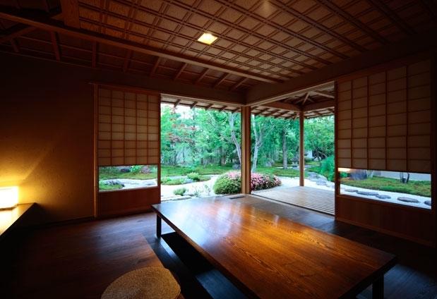 京都でおすすめの20室以下のお宿③源鳳院