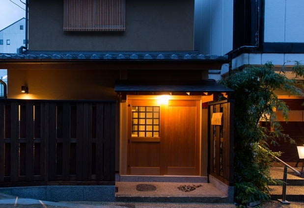 京都でおすすめの20室以下のお宿④八坂翠仁花