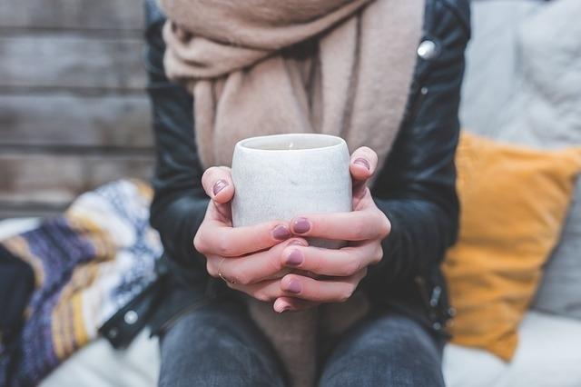 女子のキャンプ気分を盛り上げる道具たち②お気に入りのマグカップ
