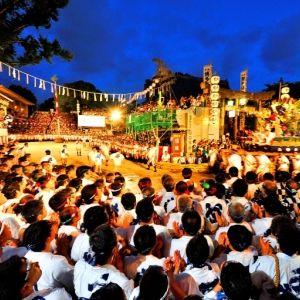 この夏、無形文化遺産登録に沸く!博多の一大祭り「博多祇園山笠」へ