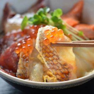"""究極の「海鮮丼」を求めて。""""わざわざ食べにいきたい""""お店TOP4"""