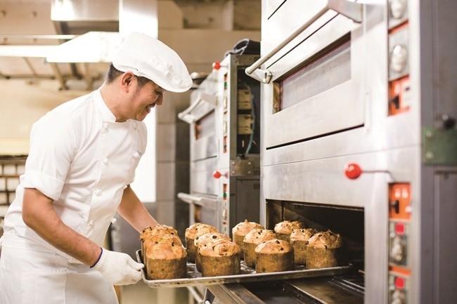 創業22年。フランスの薫り漂うこだわりのパンを台湾の食卓に。