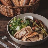 【台湾情報】シナモンロールの新作、豪華ブランチの提供…パンの名店からのニュースが続々