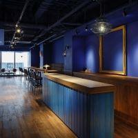 「ツタヤ ブック アパートメント」にも持ち込み可能!新宿の新スポットとなるレストランが誕生