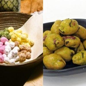 2月3日は節分!美味しい「豆菓子・おかず」のお取り寄せその0
