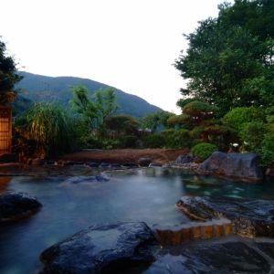 都心からも便利! 箱根の温泉「湯かさ荘」でママもこどももリフレッシュできる旅を