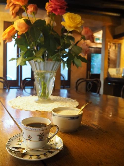 コーヒー好きを唸らせる昔ながらの純喫茶