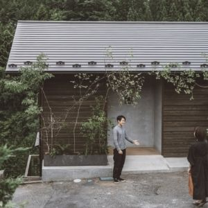 【山梨】「700人の村がひとつのホテルに。」8/7(金)にオープンした分散型ホテルとは…その0