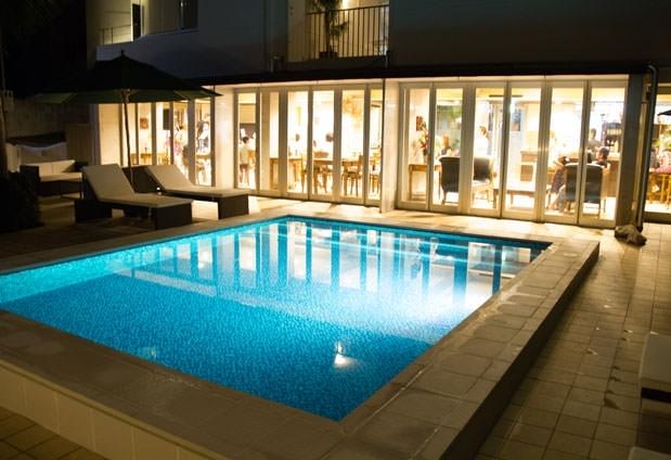 夏はやっぱり沖縄!石垣島にあるフロントビーチの絶景ホテルその4