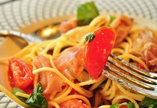 ランチを食べるならココ!「イタリアンレストランorizzonte」