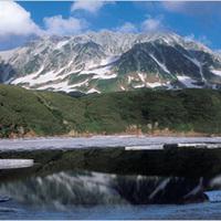 北アルプスNo.1の美しさを誇る火山湖・ミクリガ池を満喫しよう