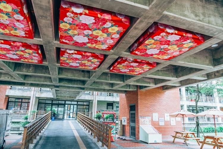 古き良き台湾芸能&芸術を次世代に伝える、一大文化施設が宜蘭に。