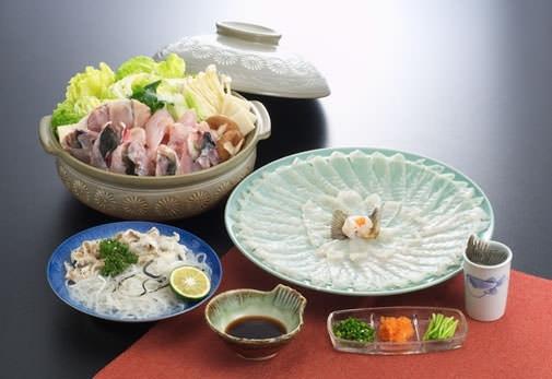 【山口県】本場でふぐ鍋を食べつくせる店3選