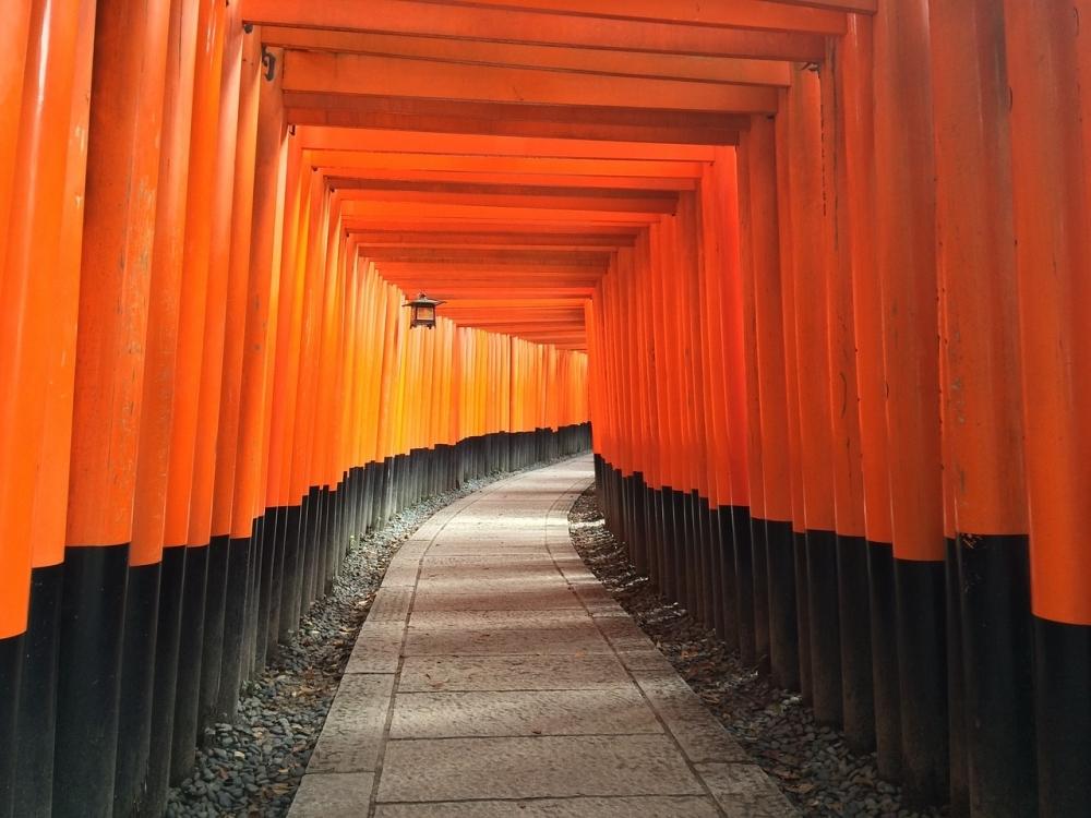 遠くの有名な神社より、氏神様や産土神様に参詣する