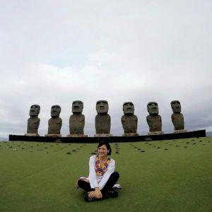 【旅色アンバサダー通信】国内旅を賢く楽しむ芳美リンさんが、LCC「ジェットスター」を使った「宮崎おとな旅」を体験!その0
