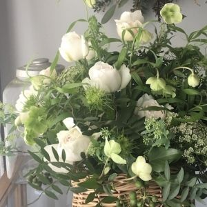 """自宅を彩る""""お花のサブスク"""" 季節の花のアレンジメントを毎月・定額でお届けその0"""