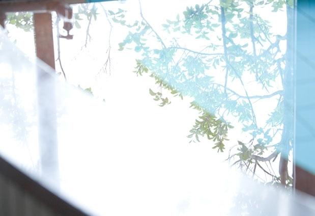 小豆島と名所を巡る4泊5日の旅プラン最終日:「ホテル高砂」をチェックアウト
