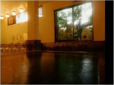 西伊豆松崎温泉の宿!静岡県「御宿しんしま」の魅力②御宿しんしまの温泉