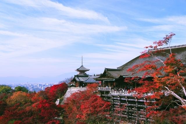 母娘旅行でやりたいこと:ゆったり京都の旅