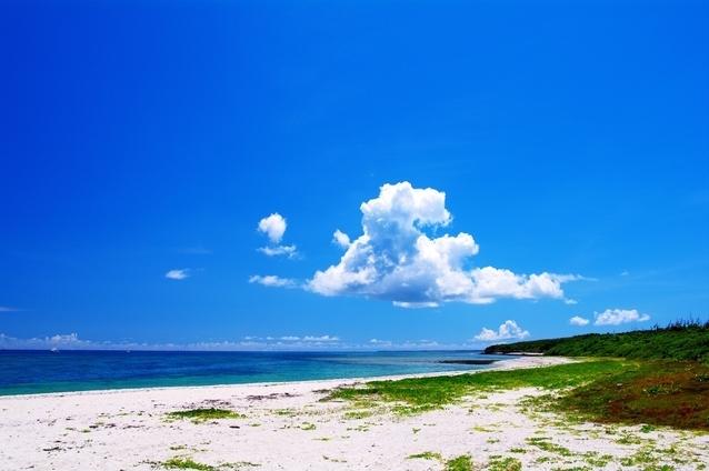 母娘旅行でやりたいこと:沖縄でまったり