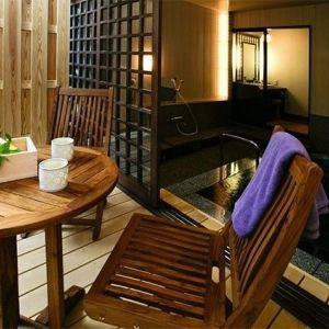 4カ所の源泉から湯を引く宿。料理自慢の温泉宿で寛ぎの滞在を満喫