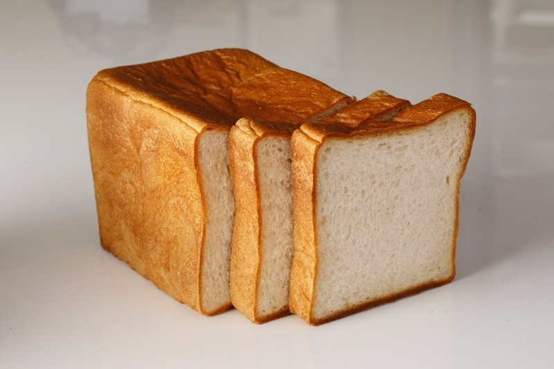 【4】素材のおいしさが伝わる本格食パン/ホテルニューオータニ東京(千代田区)