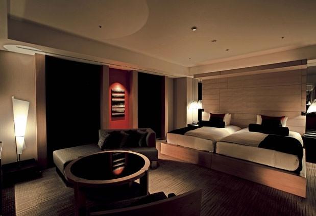 加賀百万石の風情ある城下町のスタイリッシュなホテル「ホテルトラスティ 金沢香林坊」