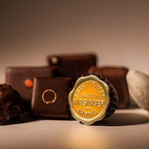 フランス人間国宝ショコラティエが来日!特別イベント開催決定
