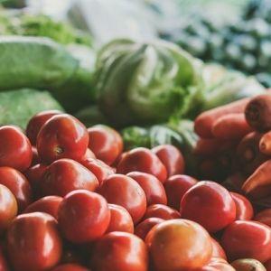 みずみずしさが溢れ出す。新鮮な野菜が置いてあるおすすめの道の駅10選