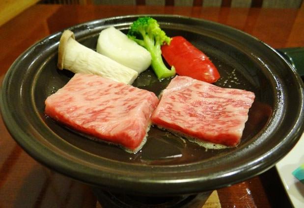 秋田の郷土料理に舌鼓