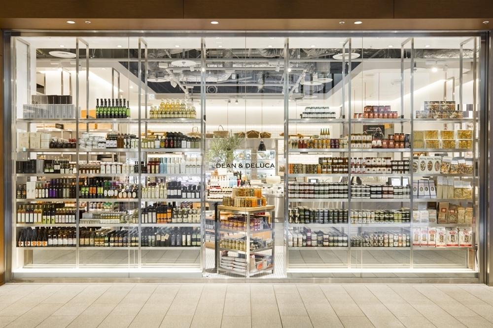 美しき食のマーケット「DEAN & DELUCA(ディーン&デルーカ)」