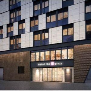 1時間から借りられる? 銀座の文化とアートを融合したホテル「the b 銀座」が2021年2月にオープン予定!その0